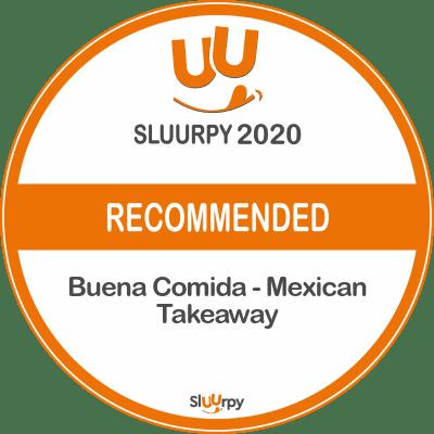 Buena Comida - Mexican Takeaway