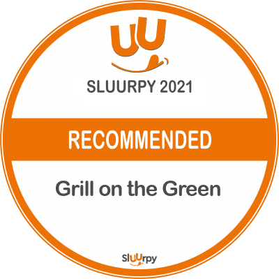 Grill On The Green - Sluurpy