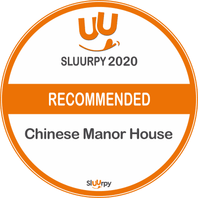 Chinese Manor House
