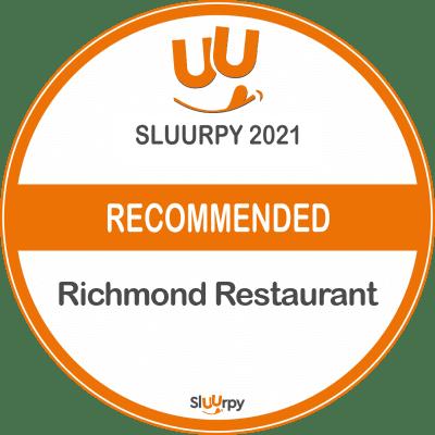 Richmond Restaurant - Sluurpy