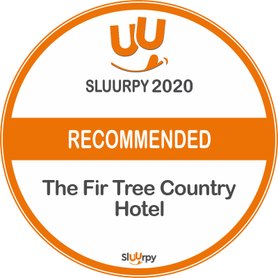 The Fir Tree Country Hotel on Sluurpy