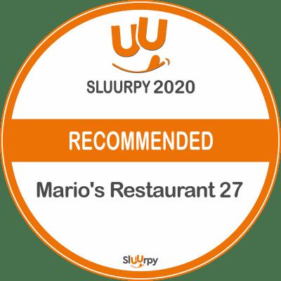 Mario's Restaurant 27
