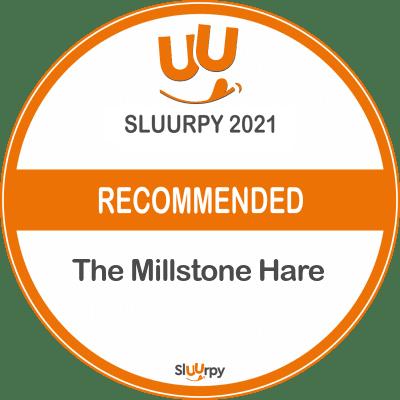 The Millstone Hare