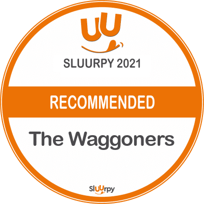 The Waggoners - Sluurpy