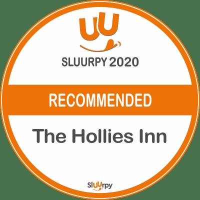 The Hollies Inn