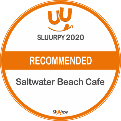 Saltwater Beach Cafe