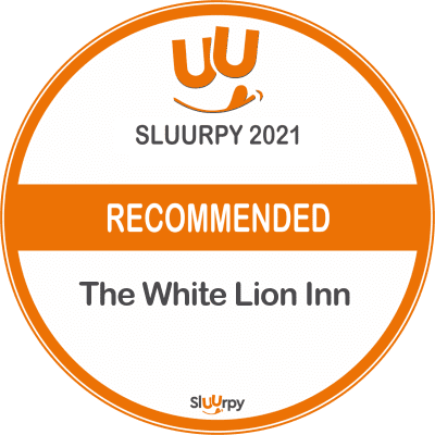 The White Lion Inn - Sluurpy